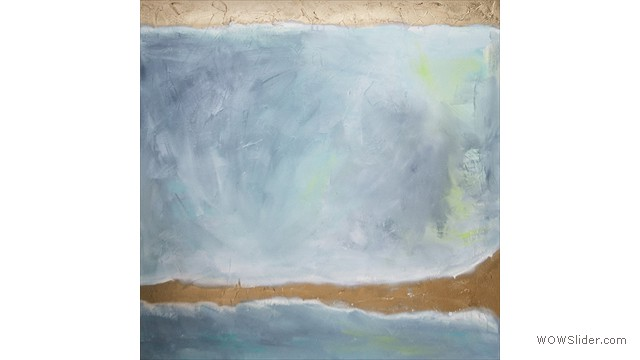 Arctic Melt by Julia Contacessi, courtesy of the Sorelle Gallery